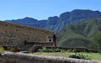 Ex Convento de Bucareli