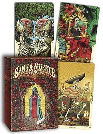 Amazon Santa Muerte3 - Santa Muerte - Der heilige Tod Mexikos