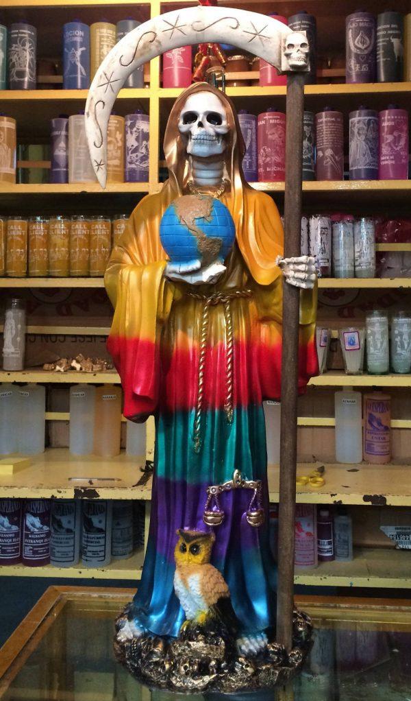 SantaMuerteMarkt web e1512749292260 - Santa Muerte - Der heilige Tod Mexikos