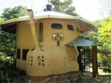 CasitaEcologicaLaRonda - Die Sierra Gorda - Das grüne Juwel im Herzen Mexikos
