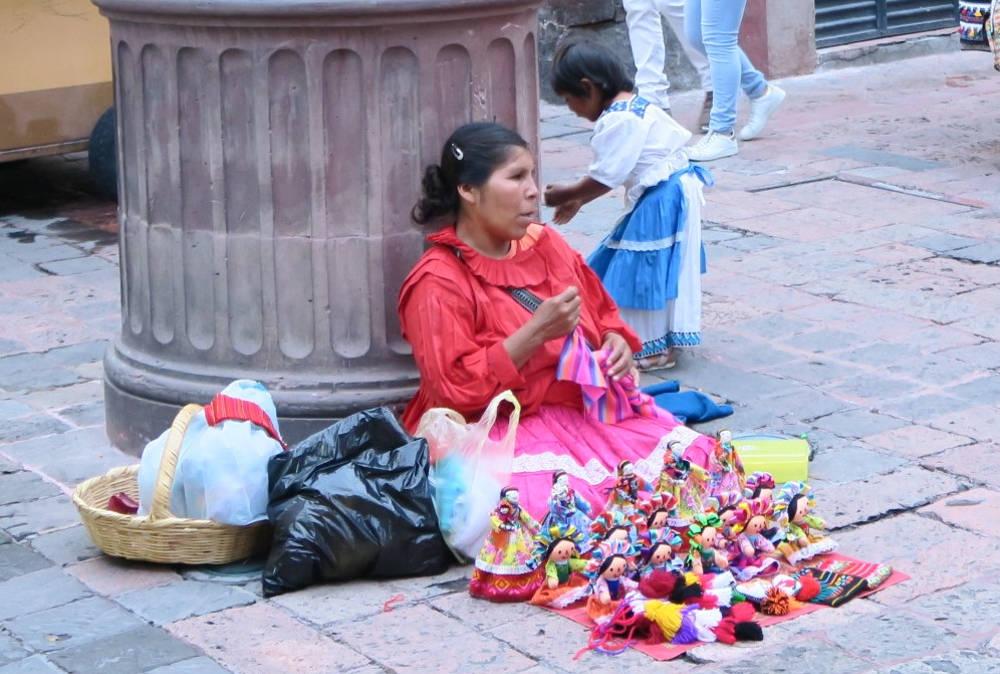 Puppen - Mexiko - Eins der schönsten Reiseländer überhaupt
