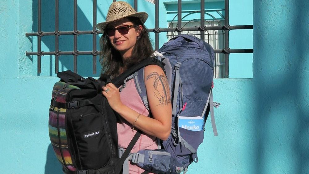 Readyfortheroad - Backpacking Mexiko - Die ultimative Packliste