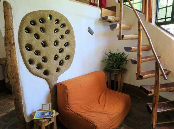 Treppe - Die Sierra Gorda - Das grüne Juwel im Herzen Mexikos