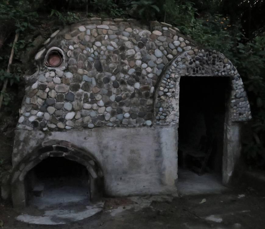 Temazcal web - Veracruz - Auf den Spuren der Vanille in Papantla