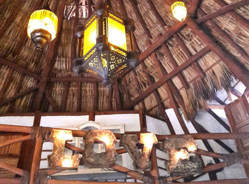 Holbox Casa Tortugas - Zwei Monate Mexiko - Meine Reiseroute