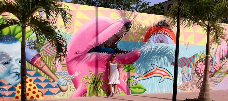 Isla Cozumel, Mexiko