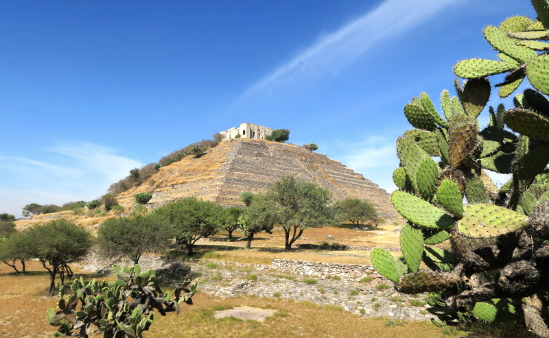 Cerrito blog - Querétaro - Der beste Start für dein Mexiko Abenteuer