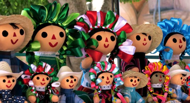 Munecas blog - Querétaro - Der beste Start für dein Mexiko Abenteuer
