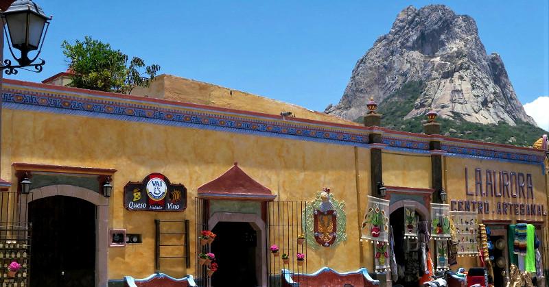 Pena street blog - Querétaro - Der beste Start für dein Mexiko Abenteuer
