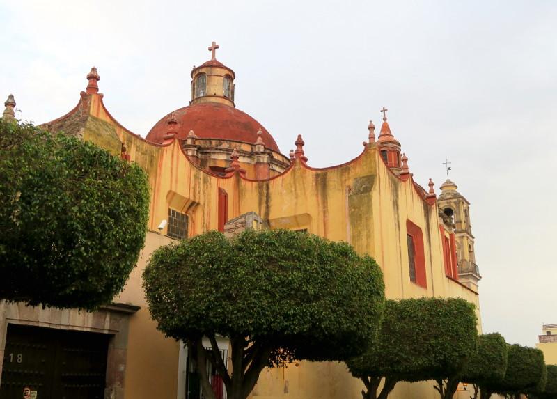 Qro centro blog - Querétaro - Der beste Start für dein Mexiko Abenteuer