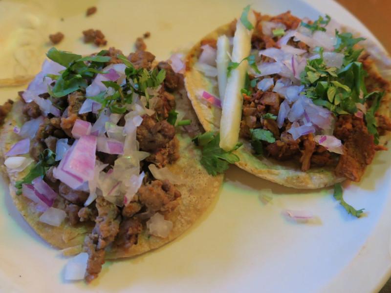 Tacos blog - Querétaro - Der beste Start in dein Mexiko Abenteuer