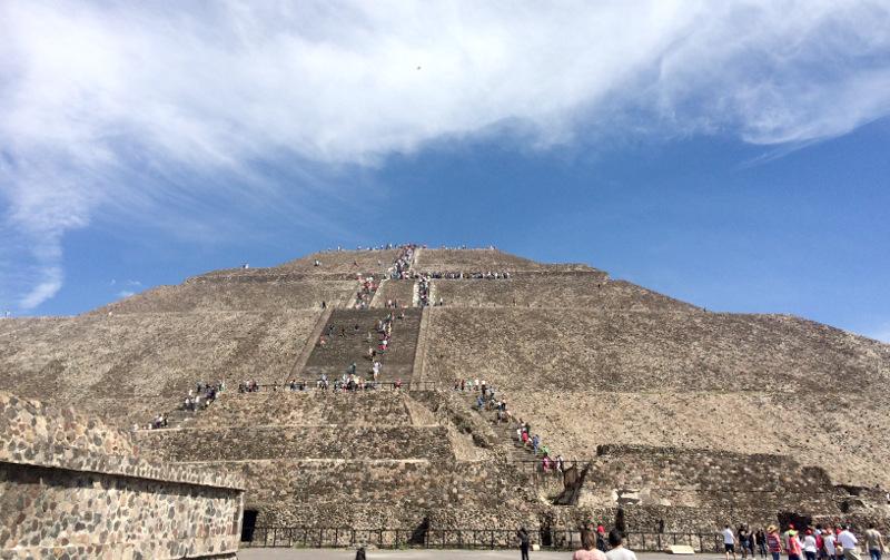 Tetehuacan blog - Querétaro - Der beste Start in dein Mexiko Abenteuer