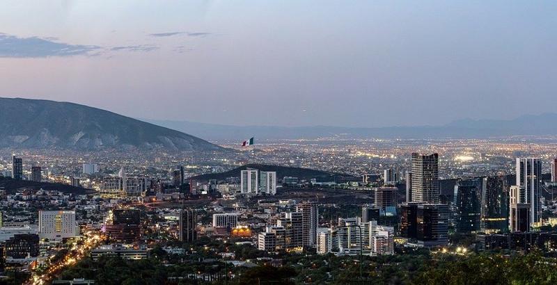 Monterrey - Mit dem Zug durch den Kupfer Canyon - Gastbeitrag