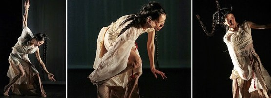 minako dancing