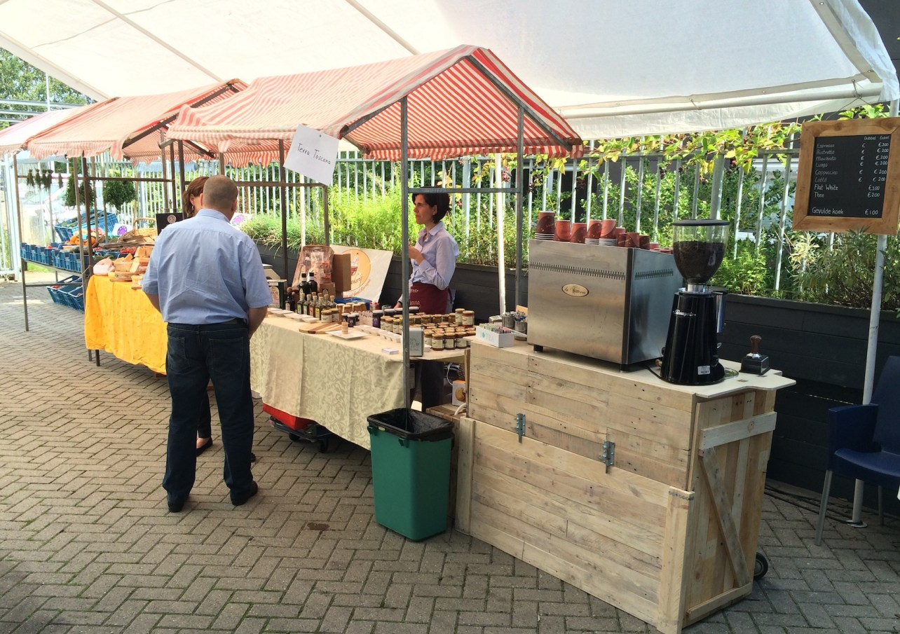 Cuisine Culinaire Almere