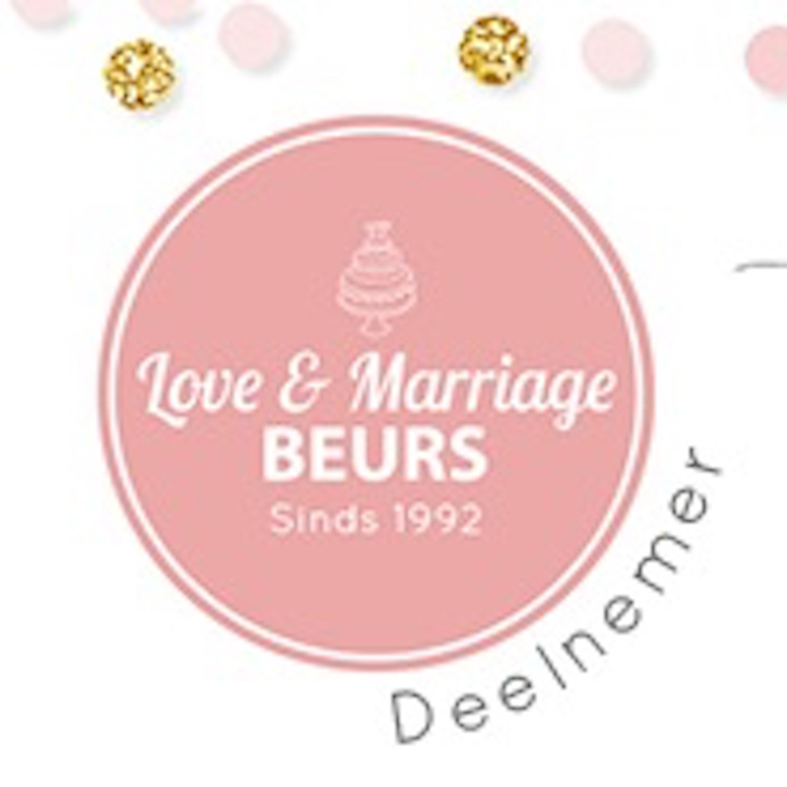 Love and Marriage beurs Utrecht