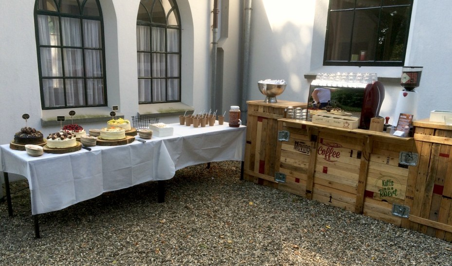 Bruiloft Hoenderloo