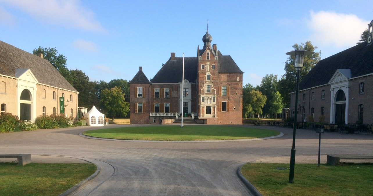 herfstfair kasteel cannenburch vaassen