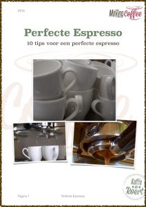 10 espresso tips