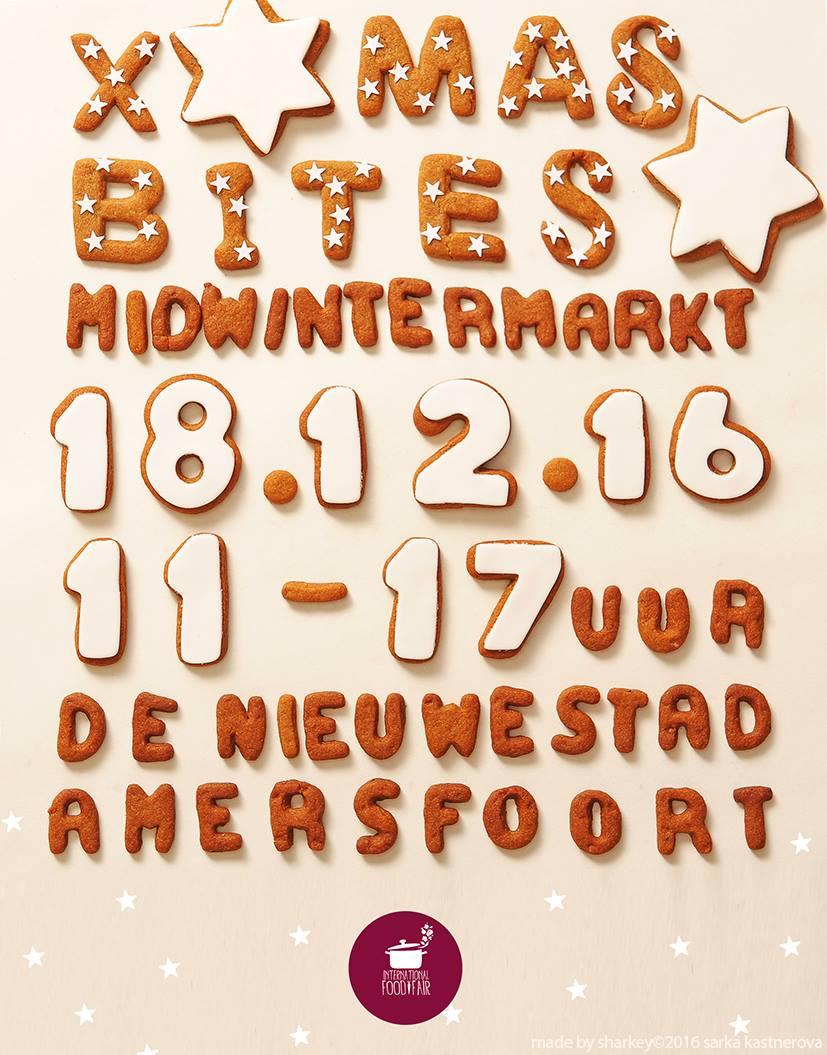 MidWinterMarkt 2016 in De Nieuwe Stad