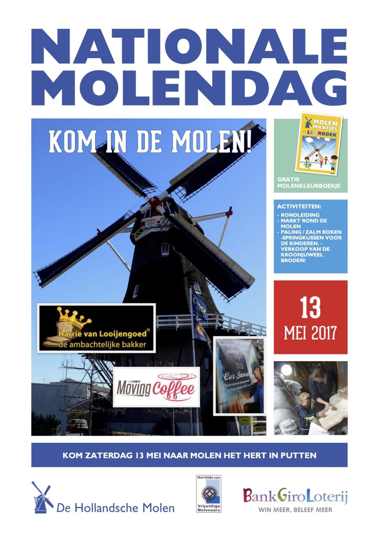 Molendag 2017