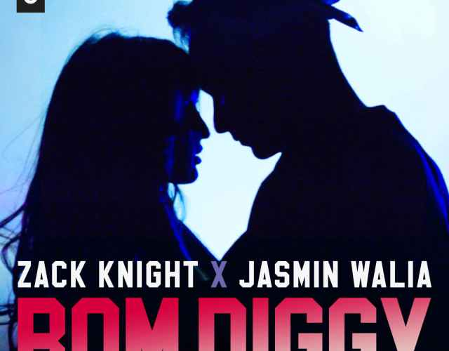 Zack Knight x Jasmin Walia – Bom Diggy (Moving Elements & AR6 Remix)