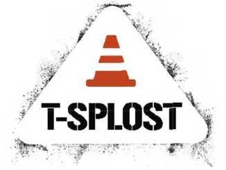 T-SPLOST logo