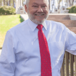 Photo of Greg Cannon, one of three candidates for commission district three (special photo)