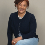 Photo of Sarita Dyer, one of three candidates for district III (special photo)