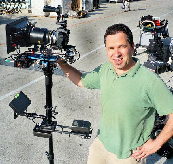 2013 'Film' Cameras: indie festivals