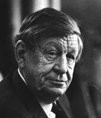 W H Auden (1907 - 1973)