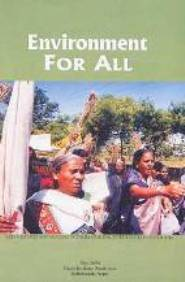 Environment For All book cover