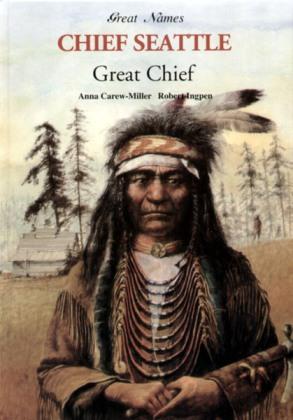 'Chief Seattle speech': Global environmental legend, or pervasive myth? (2/4)