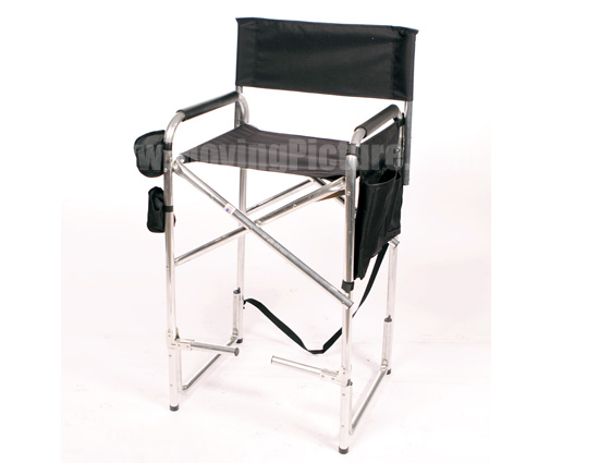 tall director chair stress free chairs moving picture rental