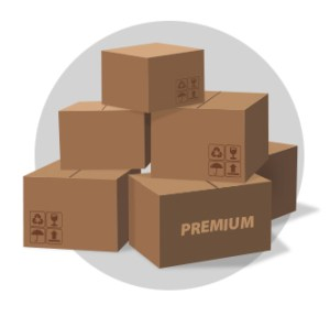 Premium Package for Packing Services