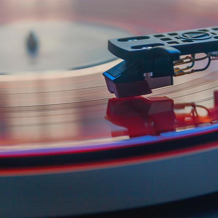 Transfer audio de pe vinyl