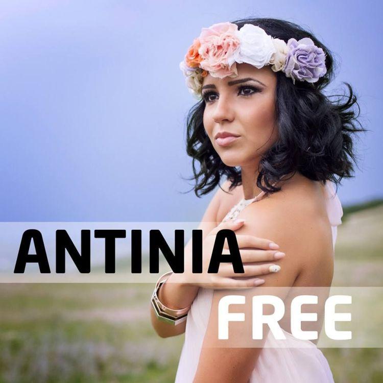 Antinia - Free