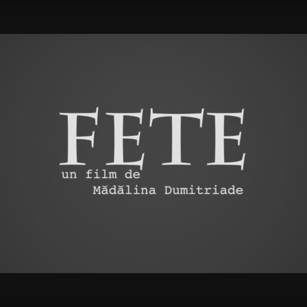 Coloana Sonora - Fete