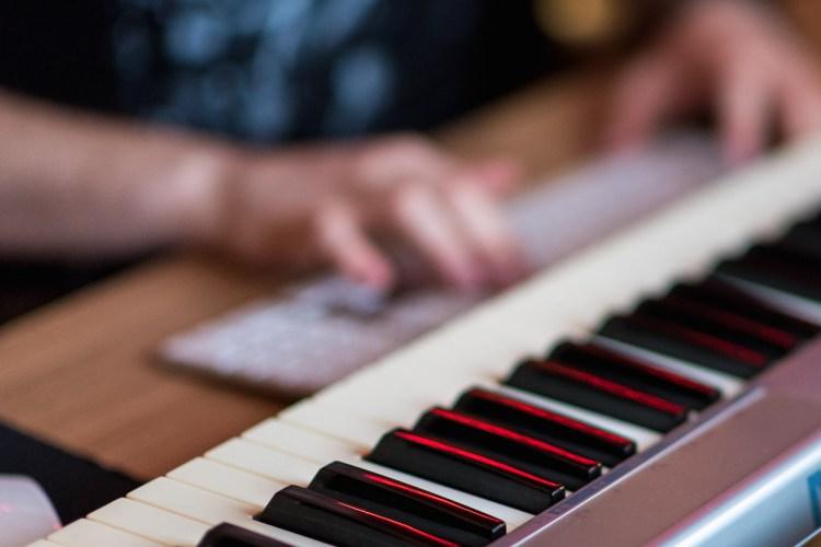 Compozitie Muzicala