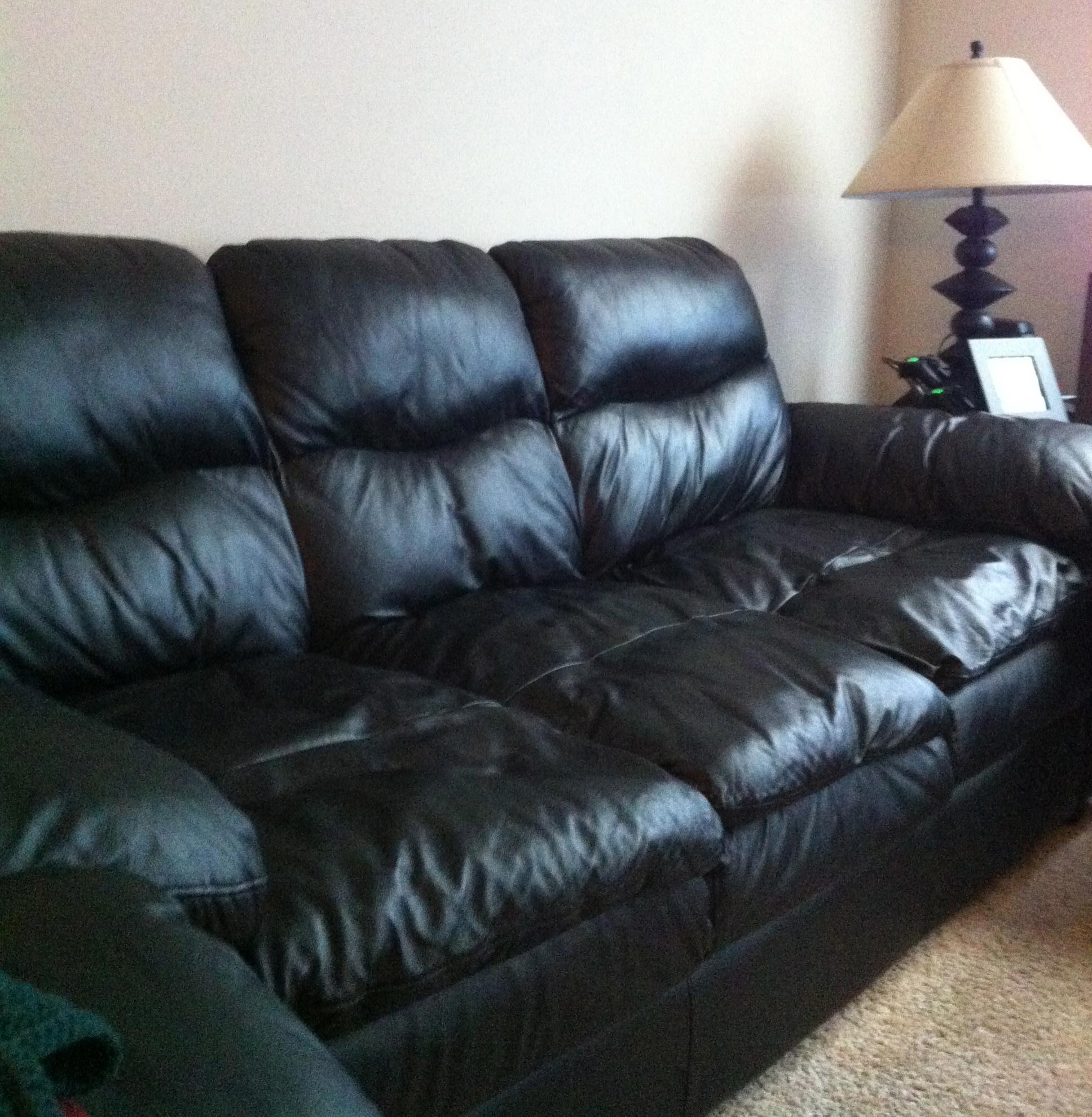 Leather Furniture For Sale In Dallas   Click Clack Sofa Bed ...