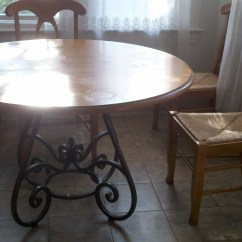 Funky Wooden Chairs Chair Arm Protectors Pattern Reduced Round Wood And Iron Kitchen Table With 4