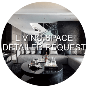 Moving Serbia Living space quote