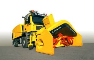 Single Stage - Two Stage Snow Blower, What's The Difference? 1
