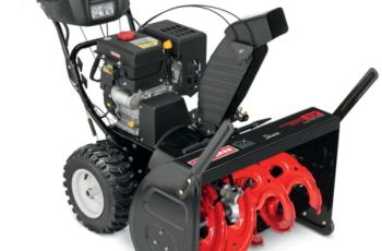 2014 Power Smart Snow Devil Snow Blowers at Menards, Lowes, Sears and Amazon- Great Deal or Great Ripoff? 12