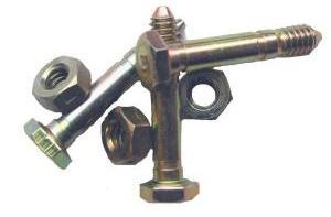 Shear Pins For Craftsman, Cub Cadet, Ariens Snow Blowers 9