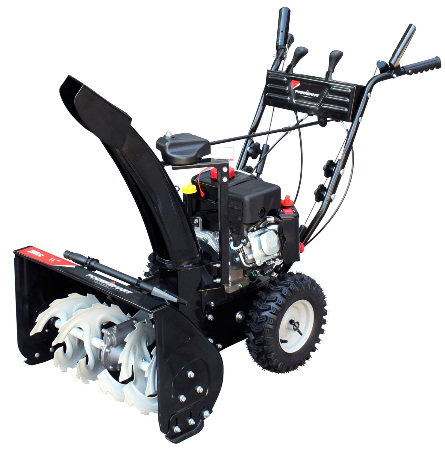 2014 Power Smart Snow Devil Blowers At Menards Lowes Sears 3 Way Switch Db7659a