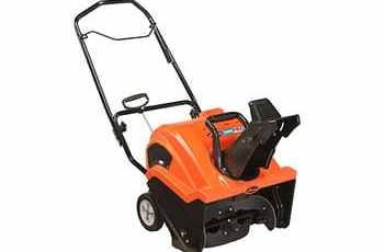 Ariens Path-Pro SS21EC Single Stage Contractor Model 938033 | A Detailed Review 1