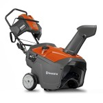 Husqvarna 961830004 208cc Single Stage st right