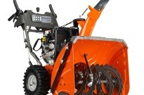 The Best 24 inch Snow Blowers $600 to $1500 10