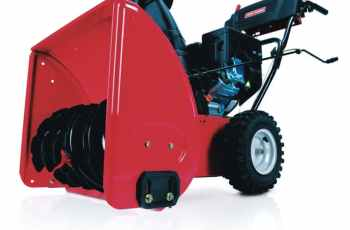 Craftsman 98536 Snow Blower @ACE